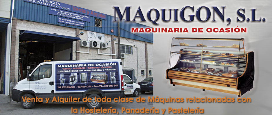 Maquigon m laga hosteleria for Hosteleria ocasion